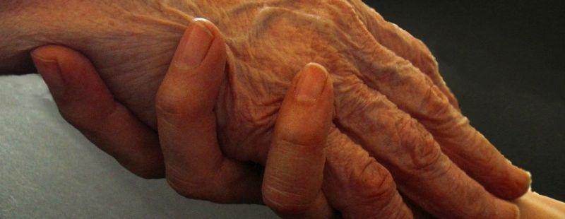 PÉNTEK - Idősekért, betegekért, szenvedőkért